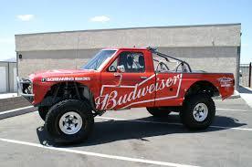 ford prerunner truck bangshift com money no object this 1983 ford ranger prerunner