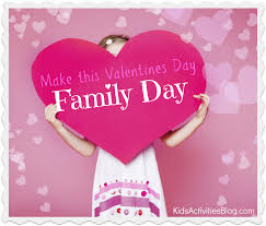 10 ideas to make valentines a family day holidays kid