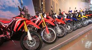 honda motors philippines honda philippines unveils new motorcycle models gadgets magazine