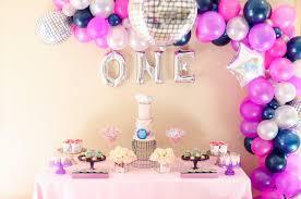 birthday party kara s party ideas glam disco birthday party kara s party ideas