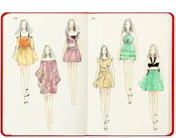 187 best fashionary sketches images on pinterest fashion
