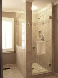 Shower In Bedroom Design Showers For Master Bathrooms Complete Master Bath And Master