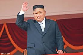 pubic hair styles per country trim jong un north koreans have a choice of 15 haircuts daily