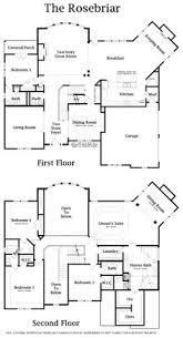 floor plans 2 story homes fresh idea open floor plans for two story homes 8 2 story home plan