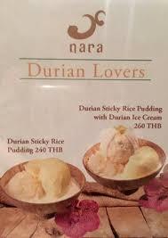 cuisine du moment dessert du moment picture of nara erawan