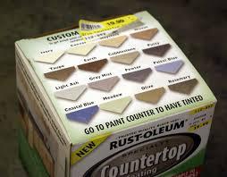 rustoleum countertop transformations colors