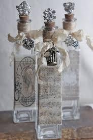 best 25 vintage bottles ideas on lavender decor