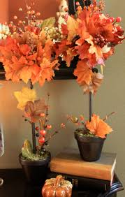 diy fall topiaries u2026a michael u0027s knock off decorchick com getting