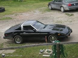 nissan datsun 1983 1981 nissan datsun 280zx turbo id 13426
