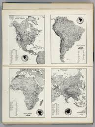 south america map buy resource relief maps of america south america africa and