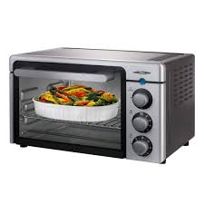 Oster Toaster Oven Manual Oster 6 Slice Convection Countertop Oven Stainless Steel 6085 33