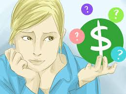 Kiplinger Budget Worksheet How To Do A Monthly Budget With Examples Wikihow