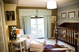 window treatment ideas for baby nursery u2013 day dreaming and decor