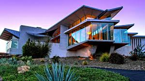 excellent glass house for 14 9 million in malibu usa