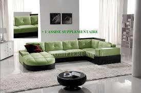 canapé angle design canapé d angle en cuir italien design et pas cher modèle lirone