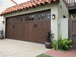 super charge your curb appeal with a garage door makeover