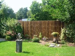 giant black bamboo fence panel 180 x 180 cm