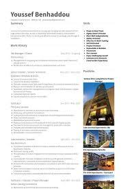 Cable Installer Resume Sample by Installer Resume Samples Visualcv Resume Samples Database