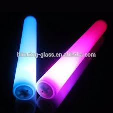 custom led foam glow sticks halloween led foam stick buy