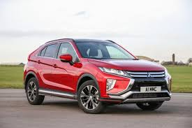 mitsubishi eclipse mitsubishi eclipse cross 2018 international launch review cars co za