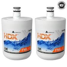 honolulu home depot hawaii black friday hdx fms 1 refrigerator replacement filter fits samsung haf cu1s