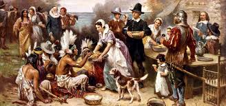 thanksgiving in new virginia beat them to it wvtf