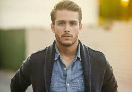 hairstyles that go with beards 25 hottest stubble beard trends for 2018 beardstyle