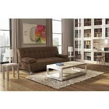 dhp markham premium convertible sofa sleeper free shipping today