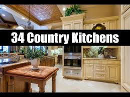 country kitchen design ideas 34 amazing country kitchen designs and ideas