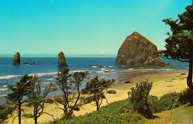 Oregon beaches images How oregon almost lost public access to its beaches offbeat jpg