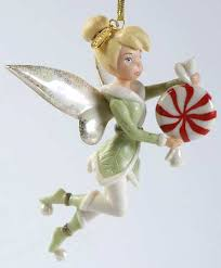 lenox tinkerbell ornaments at replacements ltd