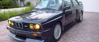 lexus for sale ebay one of the sexiest and most desirable bmw e30 m3s is for sale