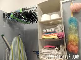 Messy Bathroom My 25 Makeover A Messy Bathroom Turns Into A Closet Hometalk