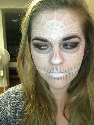 Really Scary Halloween Makeup 12 Of The Creepiest Halloween Makeup Album U2026gotta Watch Them