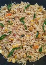 cara membuat nasi goreng untuk satu porsi 42 resep nasi goreng 1 porsi enak dan sederhana cookpad
