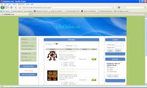 membuat web sederhana dengan javascript sederhana ri32 s weblog