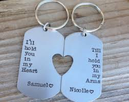 his and hers dog tags dog tag sted his and set i ll hold