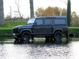 kahn land rover used 2014 land rover defender 110 xs by kahn design for sale in