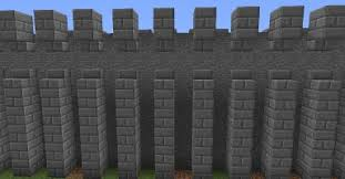 medieval building style minecraft guides
