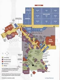 bell center floor plan las vegas casino property maps and floor plans vegascasinoinfo com