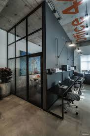 industrial interior offices with an industrial interior design touch industrial