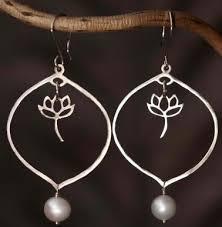 Lotus Chandelier Lotus Chandelier My Om Designs