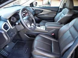 nissan murano cargo cover 2015 nissan murano is high style for the rest of us carnewscafe com