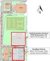 Map Of Logan Utah by 2017 Graduation