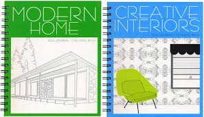 the top 30 coolest coloring books for grown ups if it u0027s hip