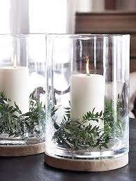 Ideas For Christmas Centerpieces - best 25 christmas candles ideas on pinterest winter decorations
