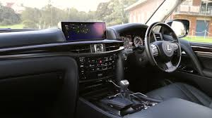 lexus 570 car 2016 2016 lexus lx 570 review chasing cars