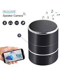 motion l wireless speaker tis the season for savings on raisland 1080p bluetooth speaker
