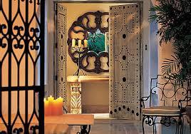 Lori Gilder - Interior design spanish style