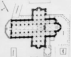 Cathedral Floor Plan Piacenza Duomo Cathedral Floor Plan